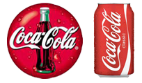 Repetition is the key for online branding. Coca-Cola is the registered Trademark of the Coca-Cola Company in Atlanta Ga.